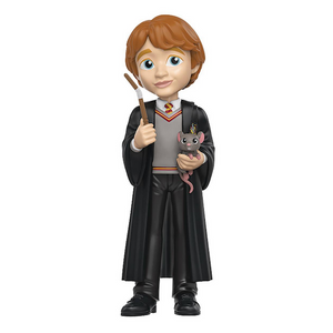 Harry Potter Ron Weasley Rock Candy Figure by Funko