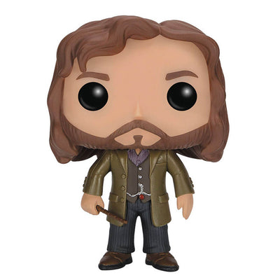 Harry Potter Sirius Black Pop! Vinyl Figure by Funko -Funko - India - www.superherotoystore.com