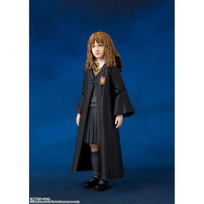 Harry Potter and the Philosopher's Stone Hermione Granger Figure by SH Figuarts -SH Figuarts - India - www.superherotoystore.com