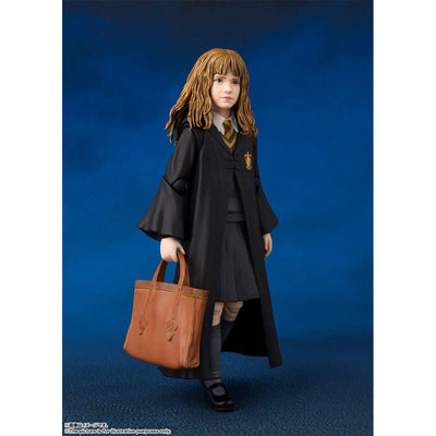 Harry Potter and the Philosopher's Stone Hermione Granger Figure by SH Figuarts