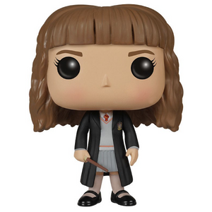 Harry Potter Hermione Granger Pop! Vinyl Figure by Funko