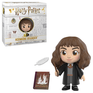 Harry Potter Hermione Granger 5 Star Figure by Funko