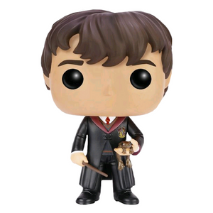 Harry Potter Neville Longbottom Pop! Vinyl Figure by Funko