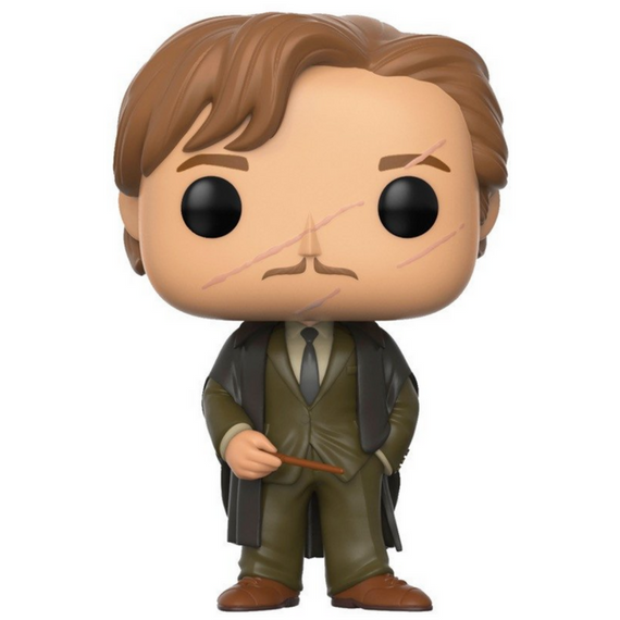 Harry Potter Remus Lupin Pop! Vinyl Figure by Funko