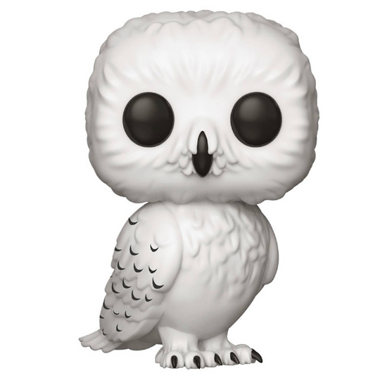 Harry Potter Hedwig Pop! Vinyl Figure by Funko