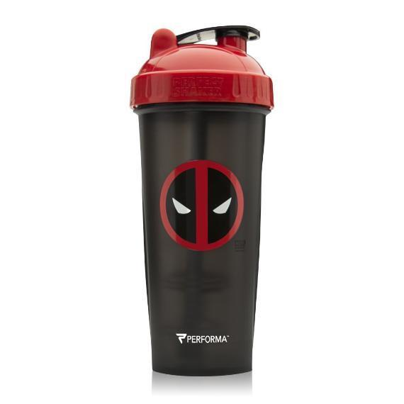 Deadpool Shaker by PerfectShaker