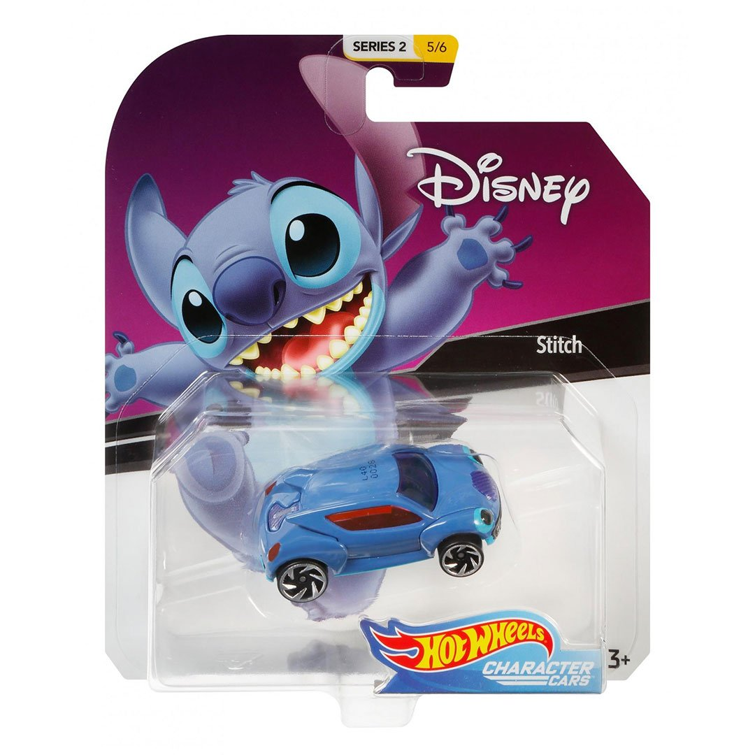 Disney Snitch 1:64 Scale Di-Cast Car by Hot Wheels -Hot Wheels - India - www.superherotoystore.com