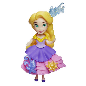 Disney Princess Little Kingdom Rapunzel Doll by Hasbro