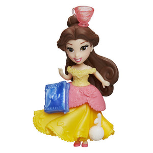 Disney Princess Little Kingdom Belle Doll by Hasbro