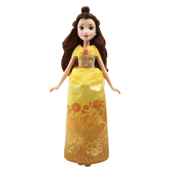 Disney Princess: Belle Fashion Doll by Hasbro