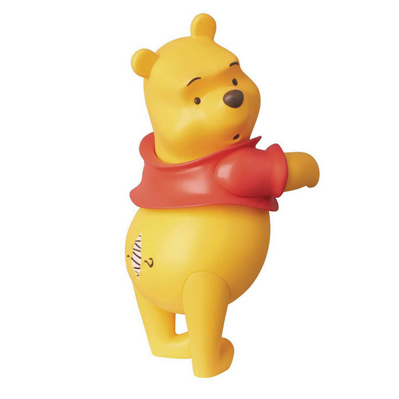 Disney Pooh Ultra Detail Figure by Medicom Toys