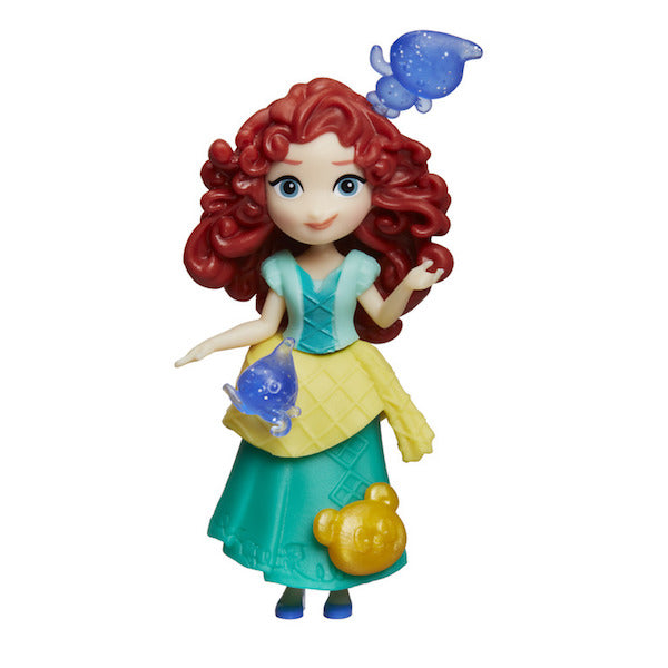 Disney Princess Little Kingdom Merida Doll by Hasbro