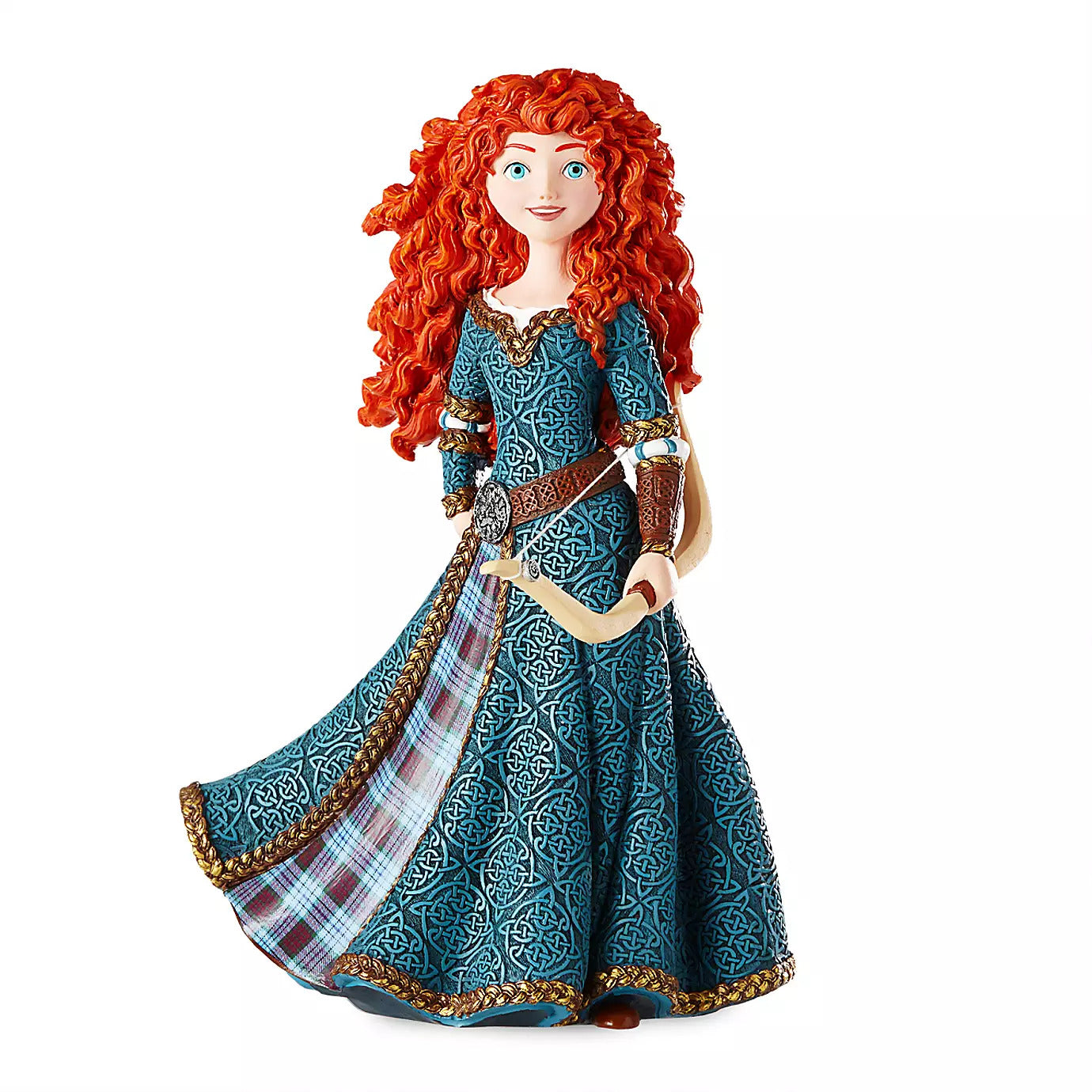 Disney Brave Merida Figure by Enesco -Enesco - India - www.superherotoystore.com