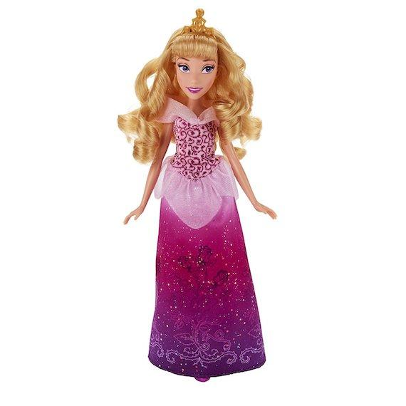 Disney Princess: Aurora Fashion Doll by Hasbro