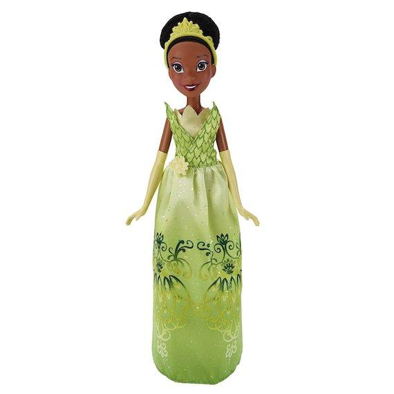 Disney Princess: Tiana Fashion Doll by Hasbro