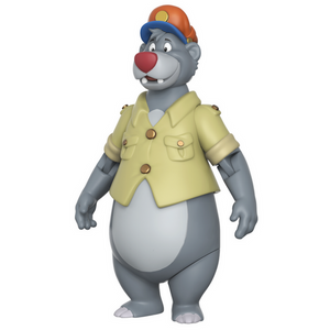 Disney TaleSpin Baloo Figure by Funko