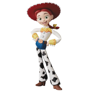 Toy Story Jessie Ultra Detail Figure by Medicom Toy Corporation