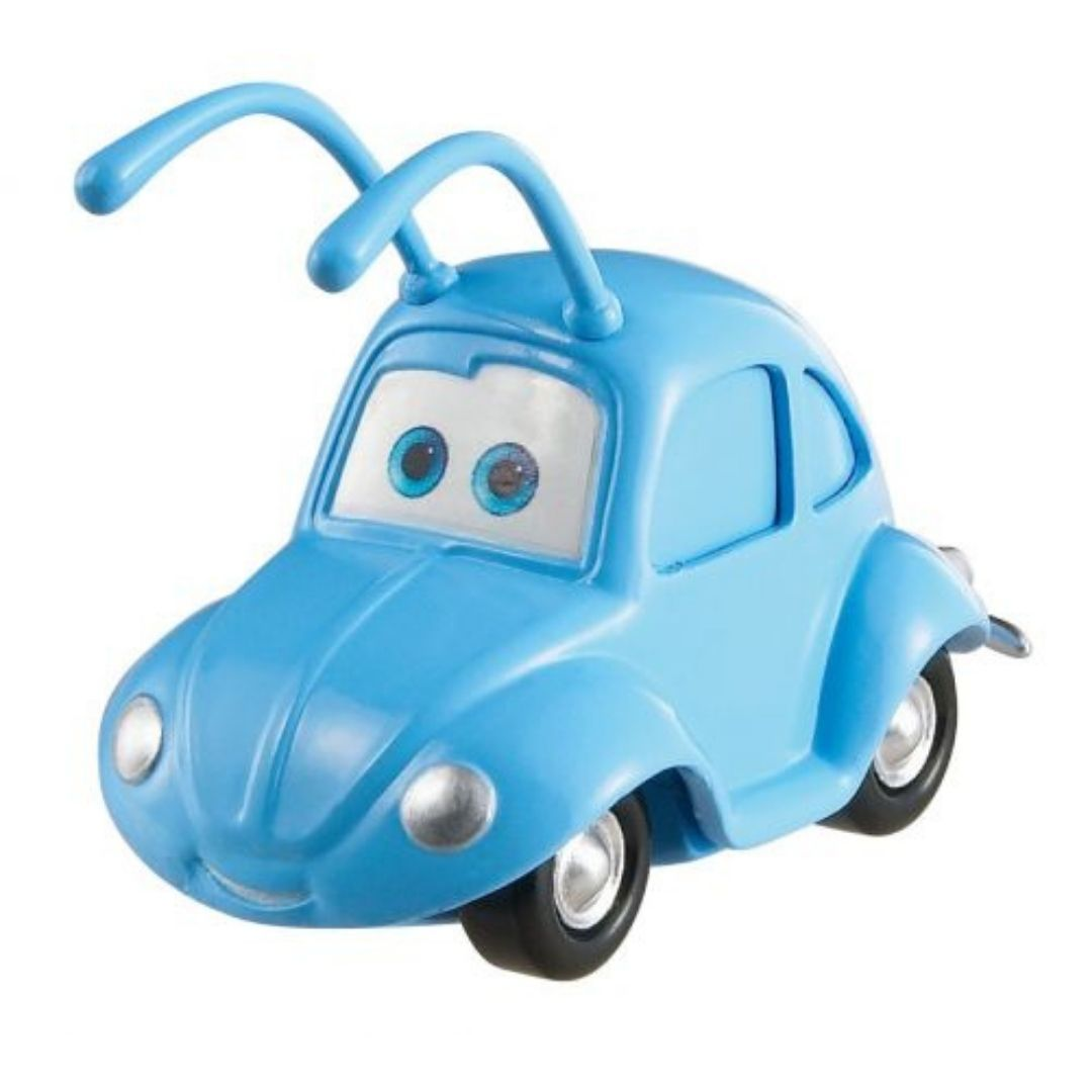 Disney Pixar Character Car - Cars - Flik Die-Cast Car by Mattel -Mattel - India - www.superherotoystore.com
