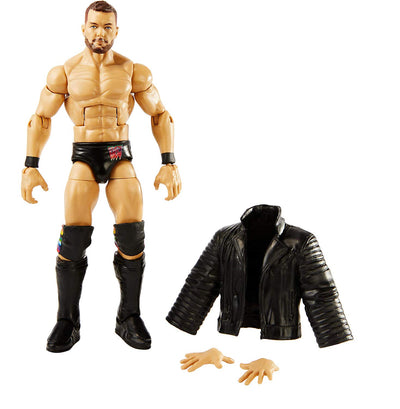 WWE Elite Collection Finn Balor Figure by Mattel -Mattel - India - www.superherotoystore.com