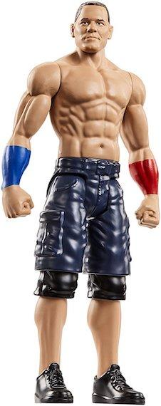 WWE John Cena Figure by Mattel