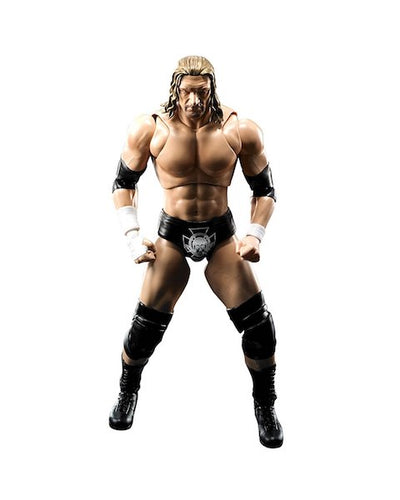 WWE Superstar Series Triple H Figure by SH Figuarts