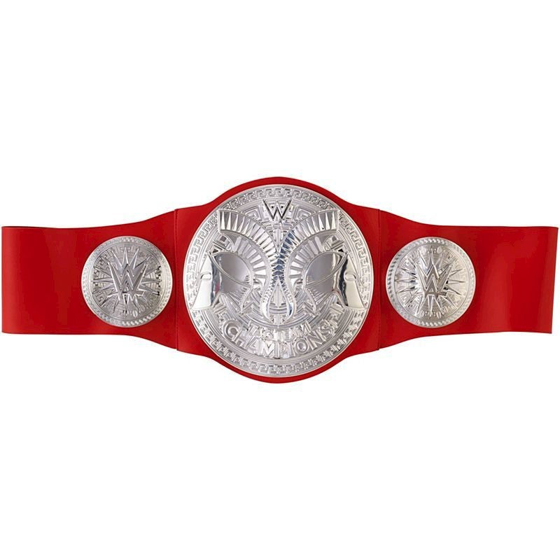 WWE Raw Tag Team Championship Belt by Mattel -Mattel - India - www.superherotoystore.com