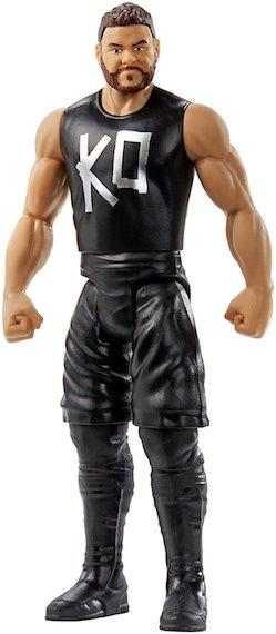 WWE Kevin Owens Figure by Mattel