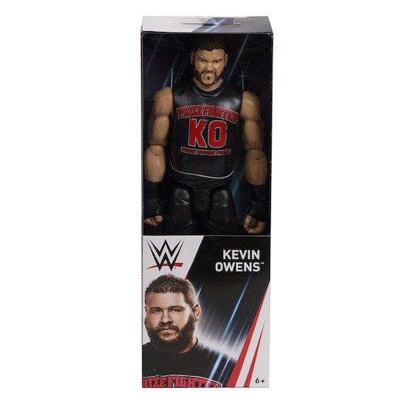 Wwe Kevin Owens 12 Inch Figure By Mattel Shop Now