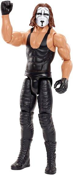 WWE Sting 12-inch Figure by Mattel