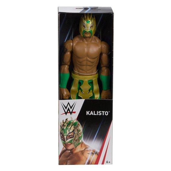 WWE Kalisto 12-inch Figure by Mattel
