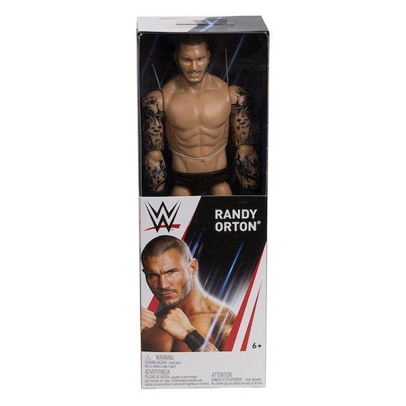 WWE Randy Orton - 12-inch Figure by Mattel