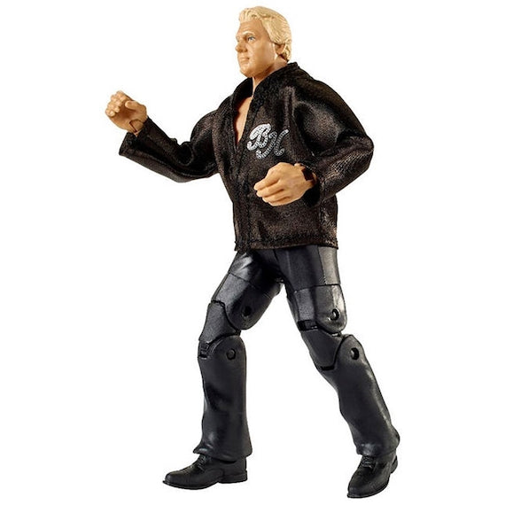WWE Elite Collection Bobby The Brain Heenan Figure by Mattel