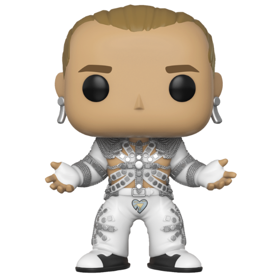 WWE Shawn Michaels Pop! Vinyl Figure by Funko