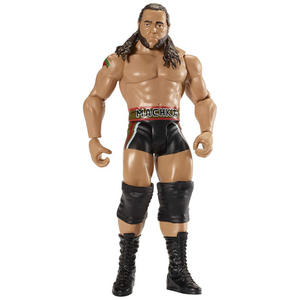 WWE Rusev 7-inch Figure by Mattel
