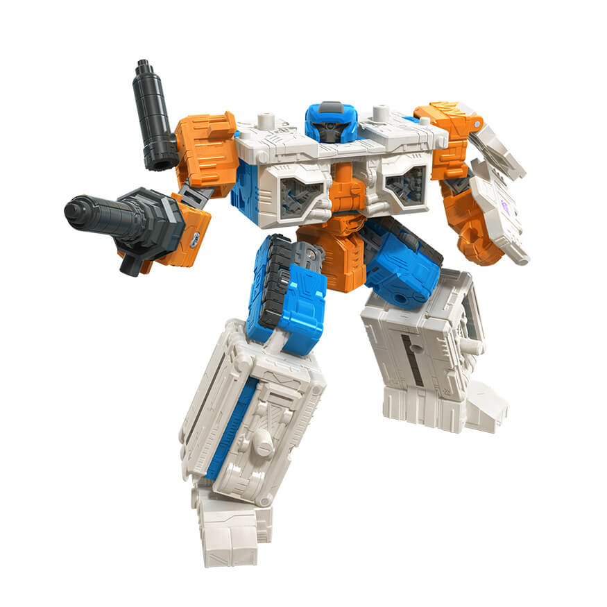 Transformers Earthrise War for Cybertron Decepticon Airwave Figure by Hasbro -Hasbro - India - www.superherotoystore.com