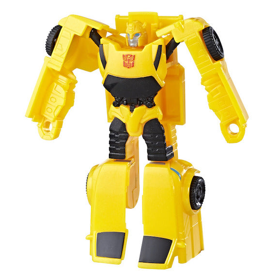 Transformers Autobot Bumblebee Figure by Hasbro