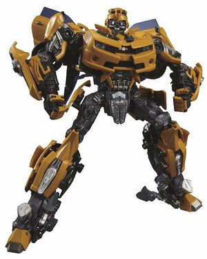 Transformers Masterpiece Movie Series Bumblebee Figure by Hasbro