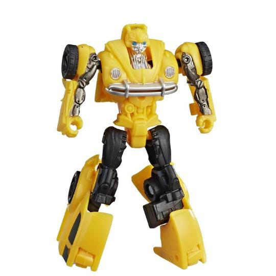 Bumblebee Movie Bumblebee Energon Igniters Speed Series Figure by Hasbro