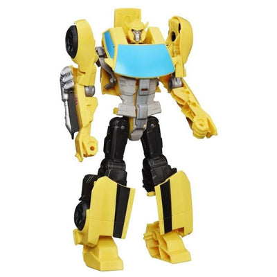 Transformers Generation Bumblebee Figure by Hasbro -Hasbro - India - www.superherotoystore.com