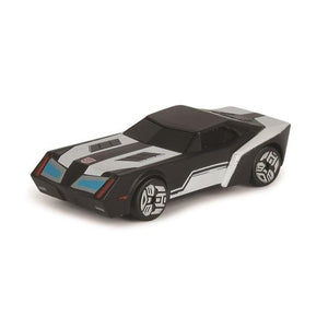Transformers Robots in Disguise Stealth Bumblebee Die-Cast Car by Dickie Toys