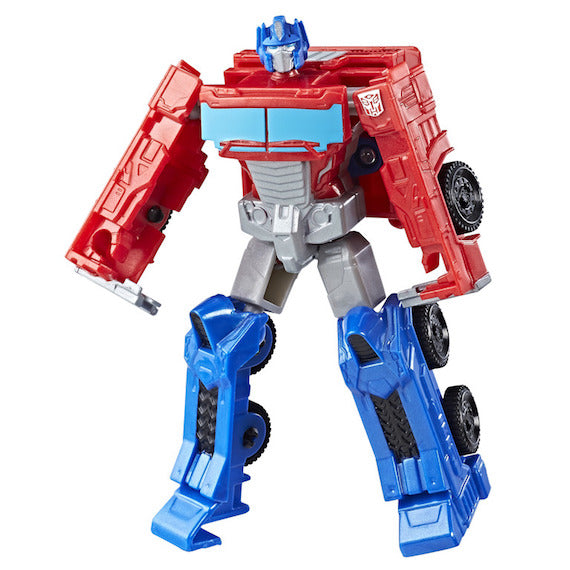 Transformers Autobot Optimus Prime Figure by Hasbro