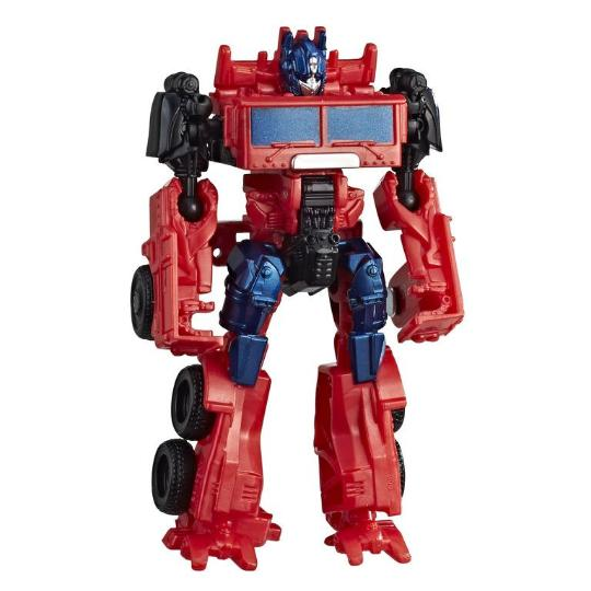 Bumblebee Movie Optimus Prime Energon Igniters Speed Series Figure by Hasbro