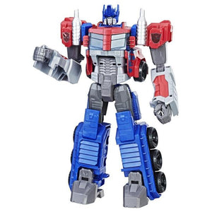 Transformers Generation Optimus Prime Figure by Hasbro
