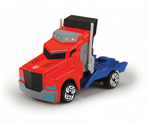 Transformers Robots in Disguise Optimus Prime Die-Cast Car by Dickie Toys