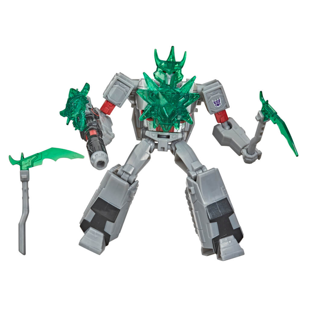 Transformers Cyberverse Battle Call Megatron Figure by Hasbro -Hasbro - India - www.superherotoystore.com