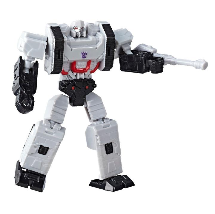 Transformers Decepticon Megatron Figure by Hasbro
