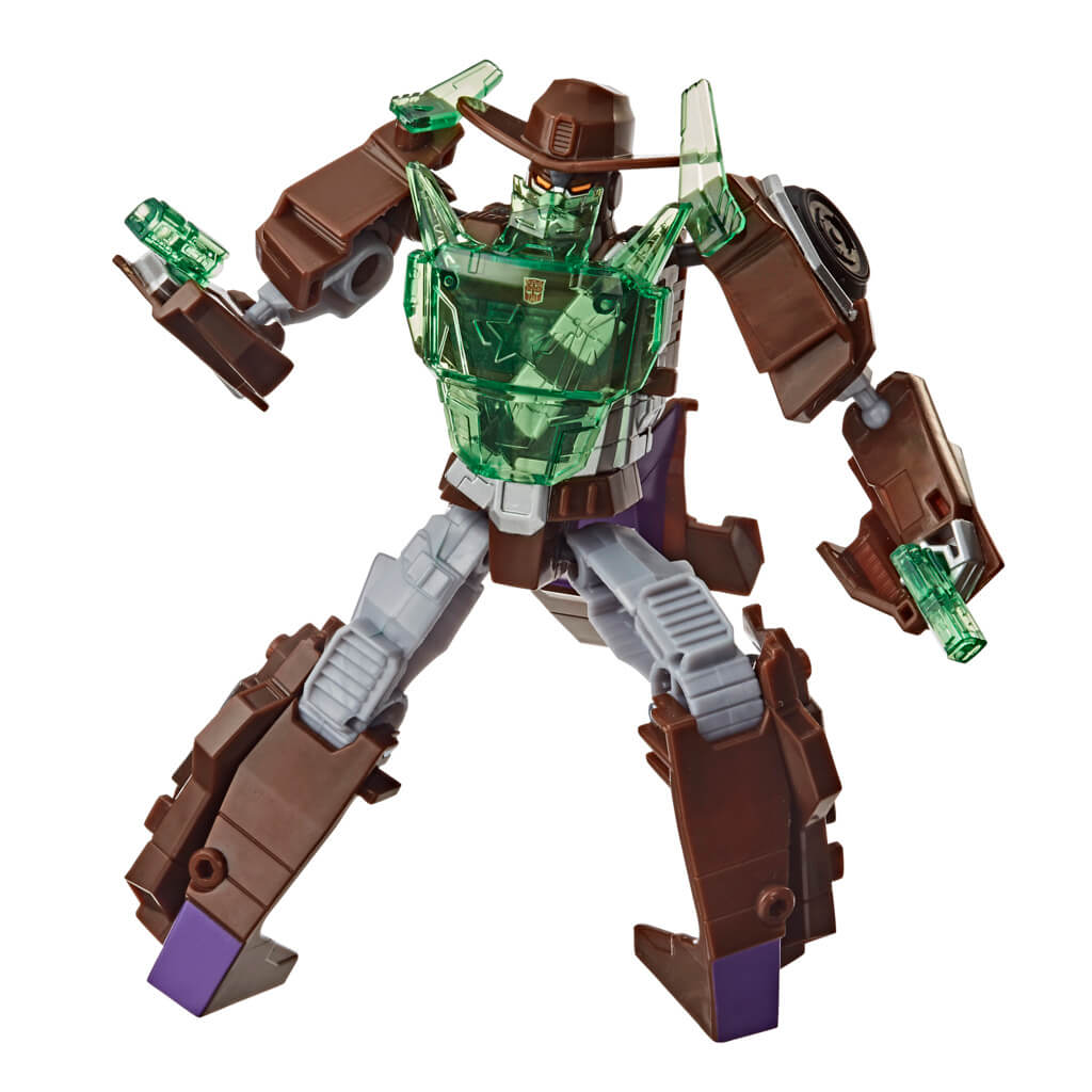 Transformers Cyberverse Battle Call Wildwheel Figure by Hasbro -Hasbro - India - www.superherotoystore.com