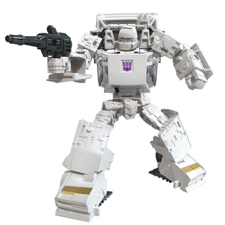 Transformers Earthrise War for Cybertron Runamuck Figure by Hasbro -Hasbro - India - www.superherotoystore.com