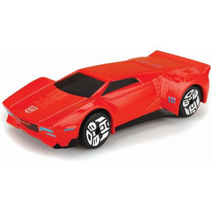 Transformers Robots in Disguise Sideswipe Die-Cast Car by Dickie Toys