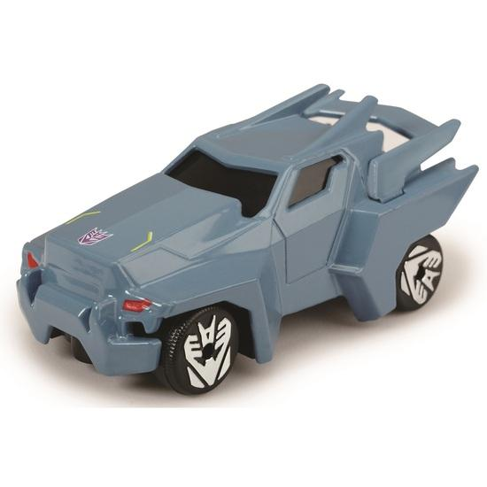 Transformers Robots in Disguise Steeljaw Die-Cast Car by Dickie Toys